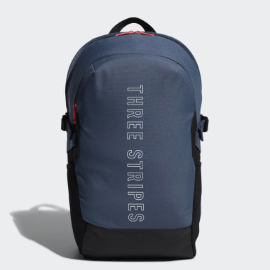 Training Blue Power GFX Backpack