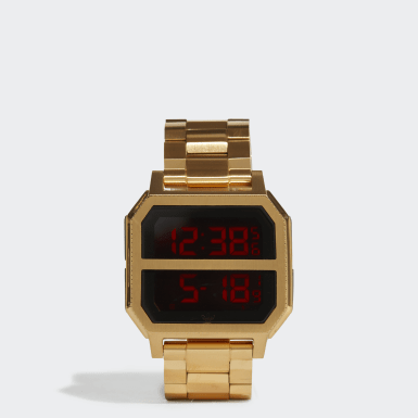 Originals Gold Archive_MR2 Watch