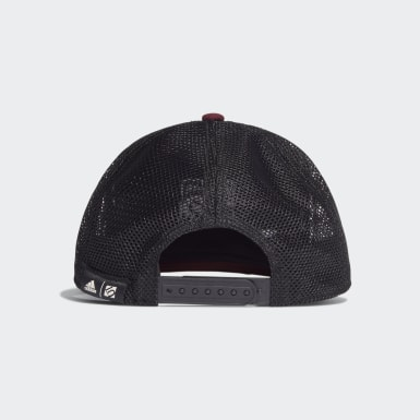 Five Ten Burgundy Five Ten H90 Trucker Cap