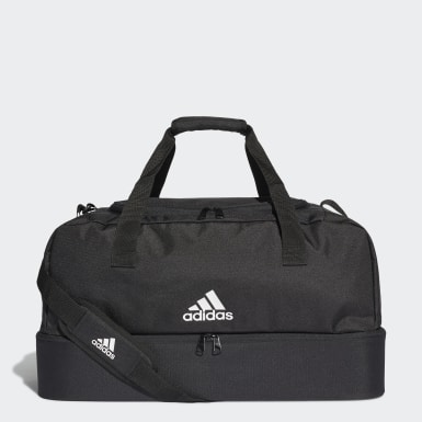 Training Black Tiro Duffel Medium