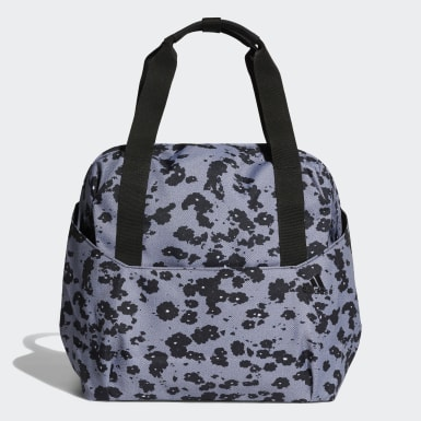 Bolsa Tote com Estampa Training ID