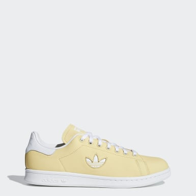 Tenis Stan Smith Amarillo Originals