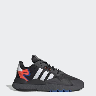 Sapatos Nite Jogger Branco Originals