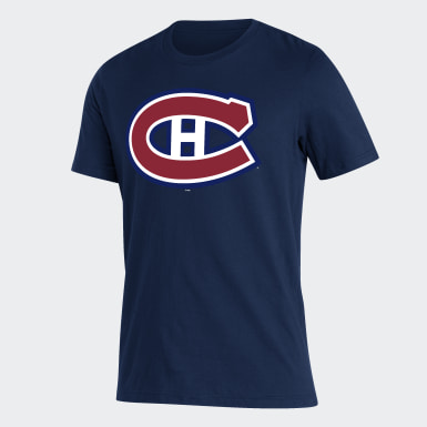 Hockey Blue Canadiens Price Tee
