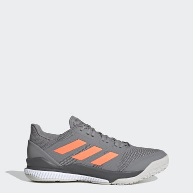 Sapatos Stabil Bounce Cinzento Mulher Netball