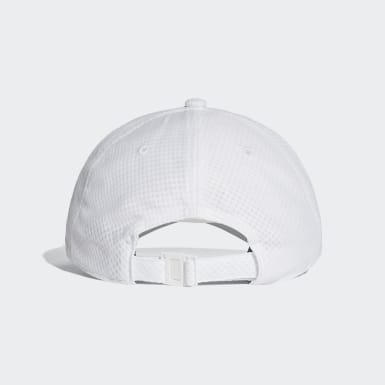 Training White C40 Climacool Cap