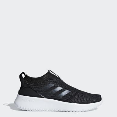 Women's Essentials Black Ultimafusion Shoes