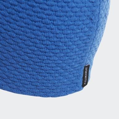 TERREX modrá Čepice Warm