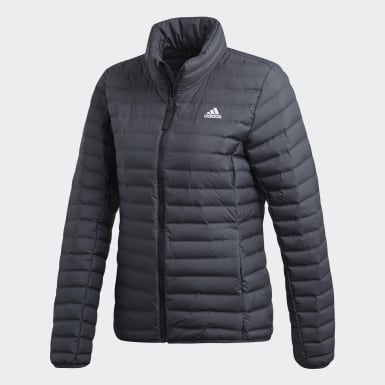 серый Куртка Varilite