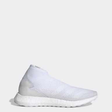 Sapatos Predator 20.1 Branco Homem Futebol