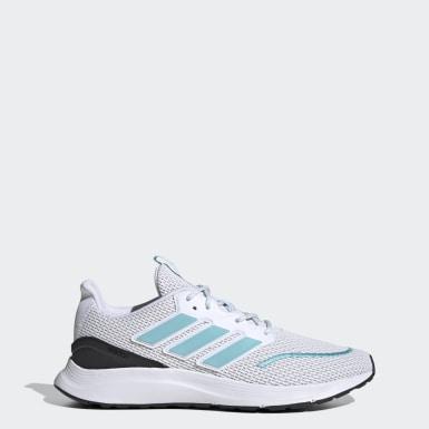 ผู้ชาย วิ่ง สีขาว รองเท้า ENERGYFALCON