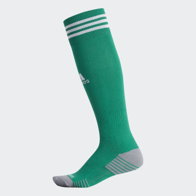 Soccer Green Copa Zone Cushion 4 Socks