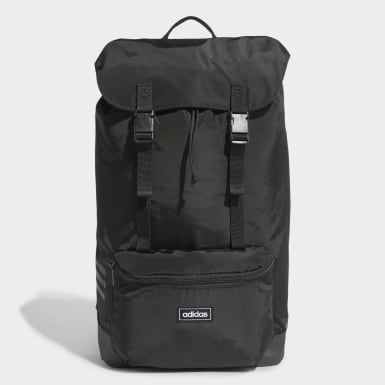 Women Training Black Tailored for Her Backpack