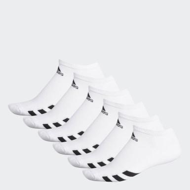 Άνδρες Γκολφ Λευκό Ankle Socks