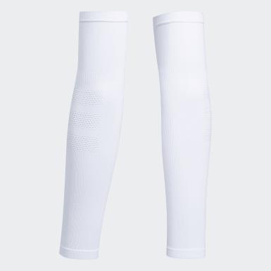 Golf White Techfit Armband