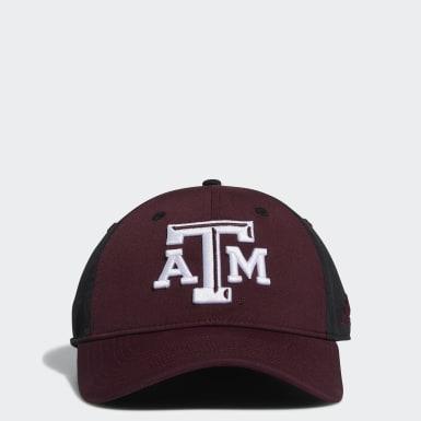 Men's Training Multicolor Aggies Coach Slouch Flex Hat
