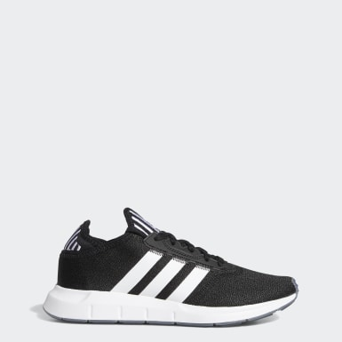Women's Originals Black Swift Run X Shoes