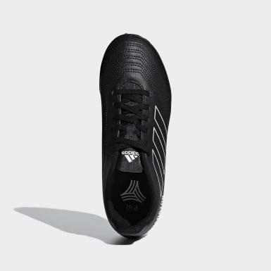 черный Футбольные бутсы Predator Tango 18.4 TF