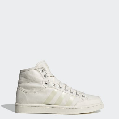 Chaussure Americana Decon Blanc Originals