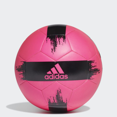 Men Football Pink EPP II Club Ball