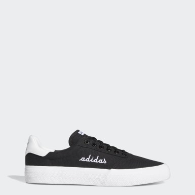 Originals สีดำ รองเท้า 3MC