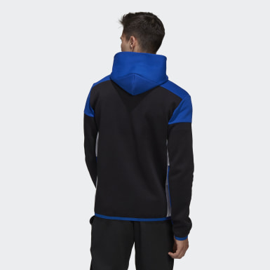 Men Athletics adidas Z.N.E. Full-Zip Hoodie