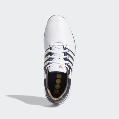 Men's Golf White Tour360 XT-SL Shoes