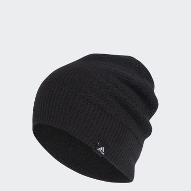 Training Black Beanie