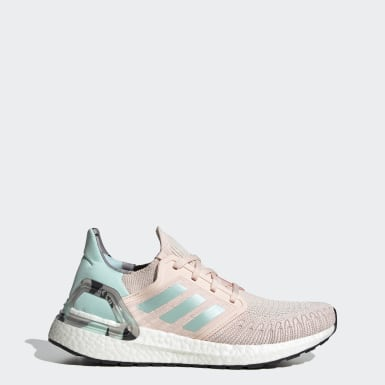 Ultraboost 20 Shoes Różowy