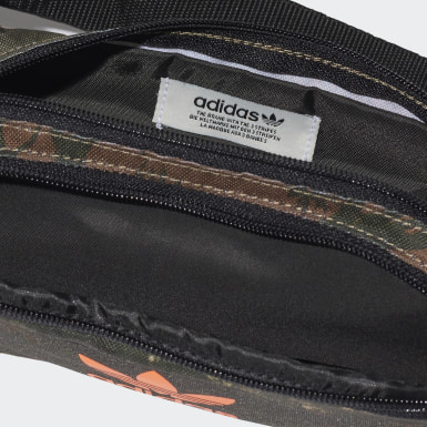 Originals Beige Camo Waist Bag