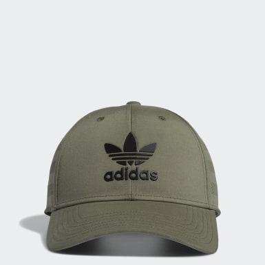 Men Originals Green Beacon 2 Snapback Hat