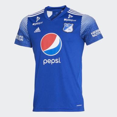 CAMISETA DE FÚTBOL MILLONARIOS FC LOCAL 2020