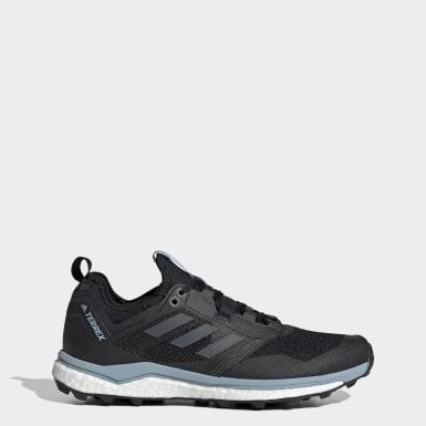 Sapatos de Trail Running Agravic XT TERREX Preto Mulher TERREX