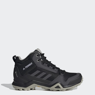 Zapatilla Terrex AX3 Mid GORE-TEX Hiking