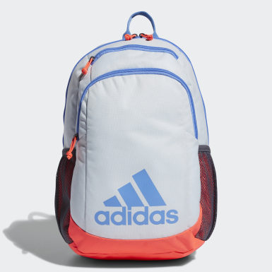 Children Training Blue Young Creator Backpack