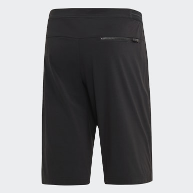Men's Training Black Terrex Liteflex Shorts