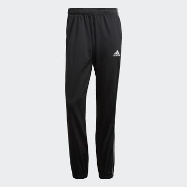Mænd Træning Sort Core 18 bukser