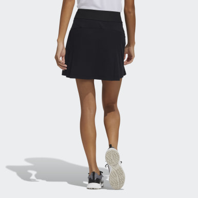 Jupe-short Ultimate365 Primegreen Pleated noir Femmes Golf