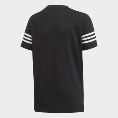 Kids Originals Black Outline T-Shirt