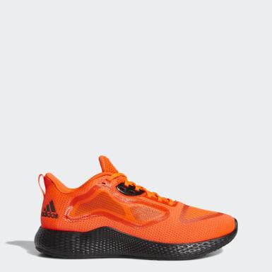 Men Running Orange Edge RC Shoes