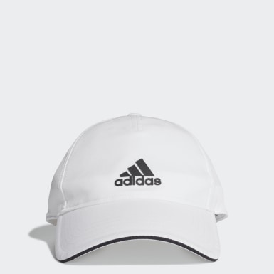 เทรนนิง สีขาว หมวกเบสบอล AEROREADY