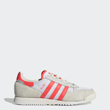 Sapatos SL 80 Branco Originals