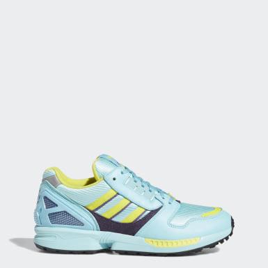 Sapatos de Golfe ZX 8000 Azul Golfe