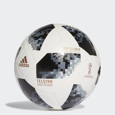 Balón FIFA World Cup Top Glider 2018