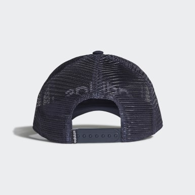 Gorra H90 Linear Azul Training