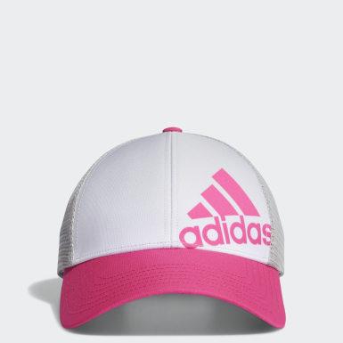Gradient Trucker Hat