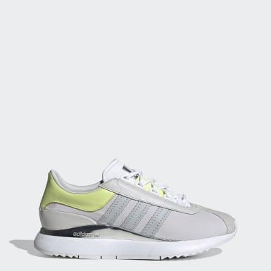 Sapatos SL Andridge Cinzento Mulher Originals