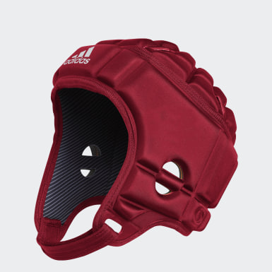 Football Red Force Soft Shell Helmet