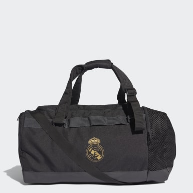 Real Madrid Duffelbag, medium