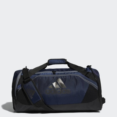 Baseball Blue Team Issue 2 Duffel Bag Medium